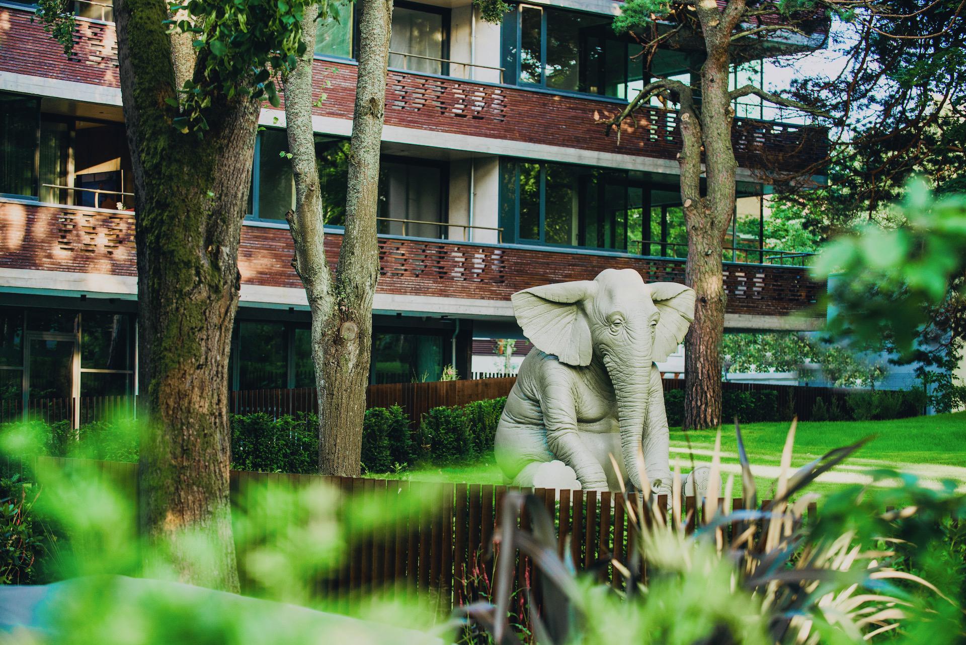 Eglė apartamentai Palanga